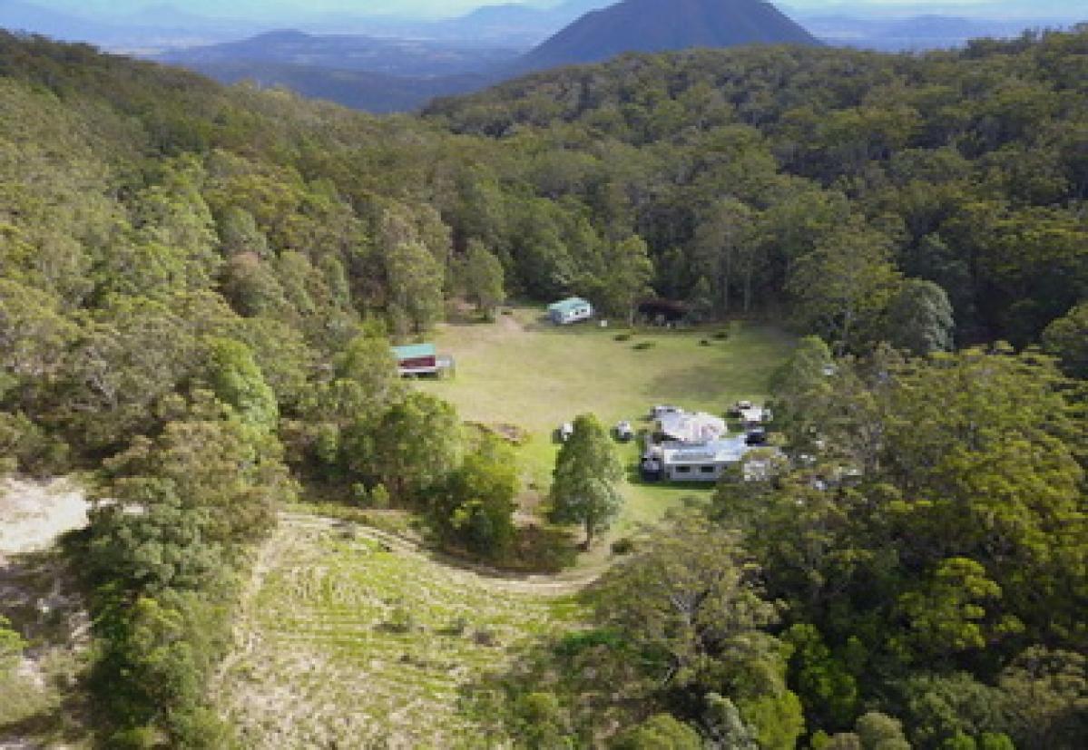 General Camp Site