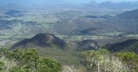 View from Mowburra Peak