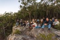 Sunset Camp Site