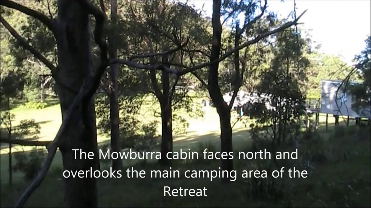 Mowburrat Cabin - Mt Barney Retreat