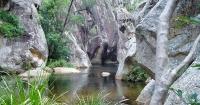Yamahra Creek Camp Site